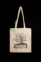 Genealogy: It's in my DNA Tote Bag