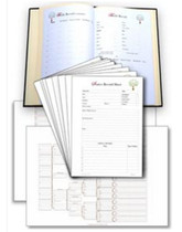Family Tree Book Pages Starter Pack (30 pages)