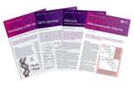 Handy Guide: DNA Starter Pack (Set of 4)