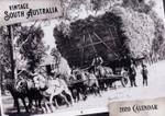 Vintage South Australia 2020 Calendar