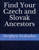 Find Your Czech and Slovak Ancestors