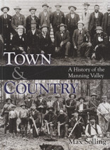 Town and Country: A History of the Manning Valley