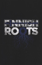 Finnish Roots Notebook