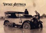 Vintage Australia 2020 Calendar