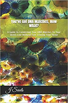 You've Got DNA Matches, Now What?: A Guide to Connecting Your DNA Matches to Your Direct Line Without Ever Leaving Your Home