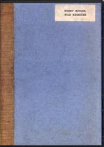 Rugby School War Register, Warwickshire 1914-1918