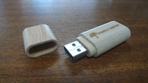 Family History USB 32GB