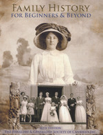 Family History for Beginners and Beyond