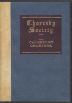 Calverley Charters