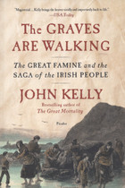 The Graves are Walking: The Great Famine and the Saga of the Irish People  (Damaged)