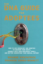 The DNA Guide for Adoptees: How to Use Genealogy and Genetics to Uncover your Roots (Damaged)