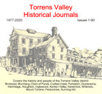 Torrens Valley Historical Journals 1977-2020 (Issues 1-90)