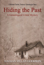 Hiding the Past (Forensic Genealogist Series #1)