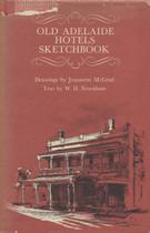 Old Adelaide Hotels Sketchbook