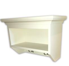 Small Cubby Shelf