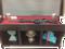 Cubby shelf with secret compartment