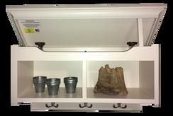 Medium Cubby Shelf
