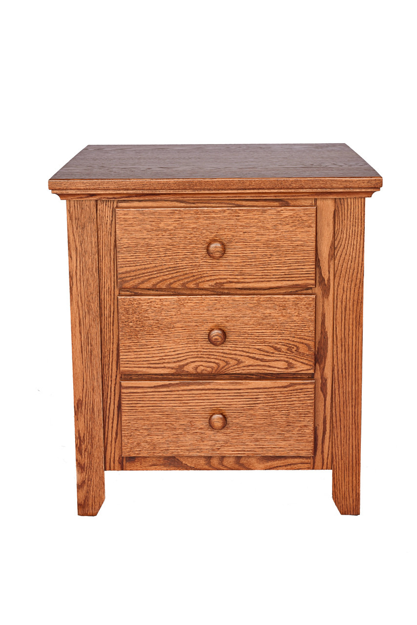 End Table Secret Compartment Furniture
