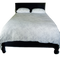 Shaker style bed