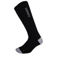 XTM Dual Density Snow Sock Black