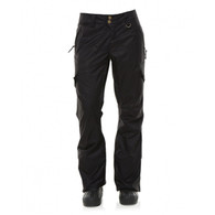 XTM Indy Pants Black