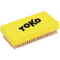 Toko Base Brush Copper