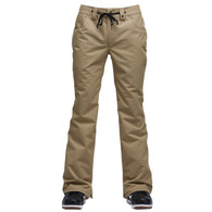 Airblaster Pretty Tight Pant Khaki