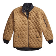 Airblaster Lady BombAir Jacket Camel