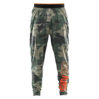 32 Ridelite Thermal Pants Camo