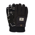 POW Pho-tog Gloves Black