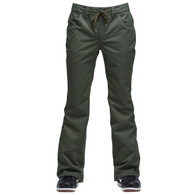 Airblaster Pretty Tight Pant Khombu Green