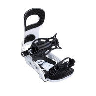 Bent Metal 2020 Joint Bindings White