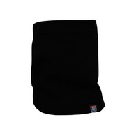 Freestyle Snowboard Neck Warmer Tube Black