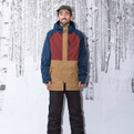 Airblaster Yeti Stretch Jacket - Hey dude!