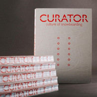 Curator Volume 1: Culture of Snowboarding