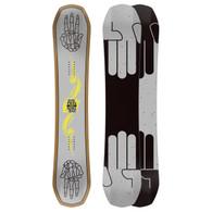 Bataleon Evil Twin Wide Snowboard 2020