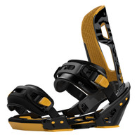 Switchback Halldor Pro Bindings 2020