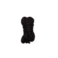 Replacement Snowboard Boot Laces Black