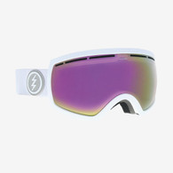 Electric EG2.5 Asian Fit Goggles Matte White