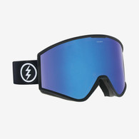Electric Kleveland Asian Fit Goggles Matte Black