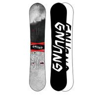 GNU 2020 T2B Wide Snowboard