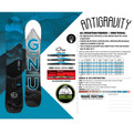 GNU 2020 Antigravity Wide - Specs