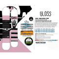 GNU 2020 Gloss - Specs