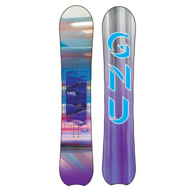 GNU 2020 Chromatic Snowboard