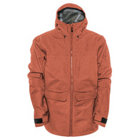 Saga Monarch 3L Jacket Chile