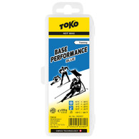 Toko Base Performance Super Cold Wax