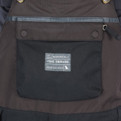 Yuki Threads Tundra Bib - Front pocket