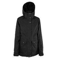 Yuki Threads Brooklyn Jacket Black
