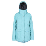 Yuki Threads Brooklyn Jacket Sea Green