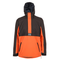 Yuki Threads Street Jacket Burnt Orange